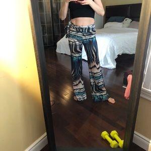 COPY - Marciano Wide Legged Pants